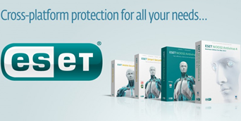 ESET Kenya Line of Products